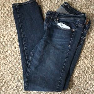 American eagle size 8 but fit like a small 8